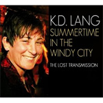 Summertime In The Windy City - The Lost Transmission (CD)