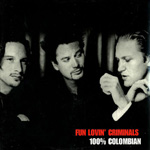 Produktbilde for 100% Colombian (Remastered) (CD)