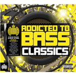 Addicted To Bass Classics (3CD)