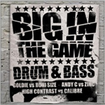 Big In The Game - Dubstep (2CD)