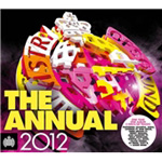 The Annual 2012 (3CD)