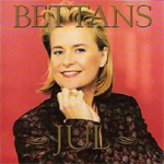 Bettans Jul (CD)