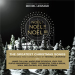 Noël! Noël!! Noël!!! - The Greatest Christmas Songs (CD)