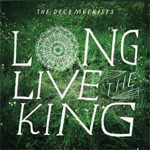 Long Live The King EP (CD)