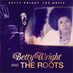 Betty Wright - The Movie (CD)