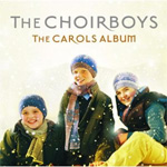 The Carols Album (CD)