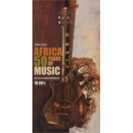 Africa - 50 Years Of Music - 50 Years Of Independence 1960-2010 (18CD)