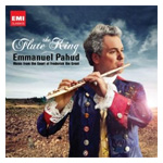 Emmanuel Pahud - The Flute King - Deluxe Edition (2CD)