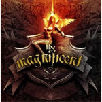 The Magnificent (CD)