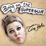 Bring On The Superglue (CD)