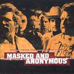 Masked And Anonymous (CD)