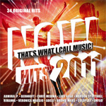 Now That's What I Call Music! Hits 2011 (2CD)