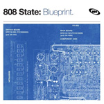 Blueprint - The Best Of 808 State (CD)