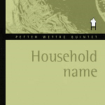 Household Name (CD)