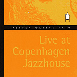 Live At Copenhagen Jazzhouse (CD)