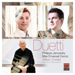 Marcello/Scarlatti/Bononcini/Steffani: Duetti Da Camera (CD)