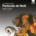 Produktbilde for Charpentier: Pastorale de Noël (CD)