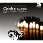 Carols By Candelight (CD)