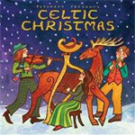 Putumayo Presents Celtic Christmas (CD)