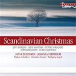 Scandinavian Christmas (CD)