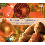 The Spirit Of Christmas (3CD)