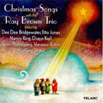 Produktbilde for Christmas Songs (USA-import) (CD)