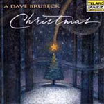 Produktbilde for A Dave Brubeck Christmas (USA-import) (CD)