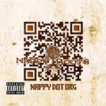 Nappy Dot Org (CD)