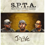 S.P.T.A. (Said Person Of That Ability) (2CD)