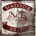 Slaughterhouse EP (CD)