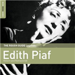 The Rough Guide To Legends: Edith Piaf (2CD)