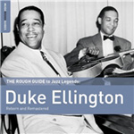 The Rough Guide To Legends: Duke Ellington (2CD)