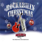 Rockabilly Christmas (CD)