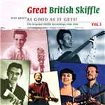 Great British Skiffle Vol. 5 (2CD)