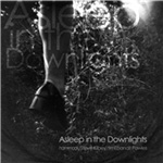 Asleep In The Downlights EP (CD)