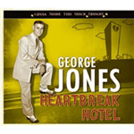 Heartbreak Hotel (CD)