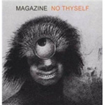 No Thyself (CD)