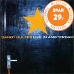 Produktbilde for Live In Amsterdam (USA-import) (CD)