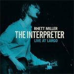 The Interpreter Live At Largo (CD)