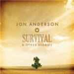 Survival And Other Stories (CD)
