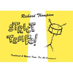 Strict Tempo! (CD)