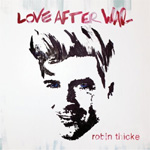 Love After War (CD)
