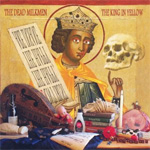 The King In Yellow (CD)