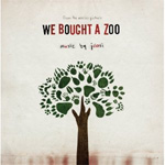 We Bought A Zoo - Soundtrack (CD)