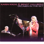 Cabin In The Sky (CD)