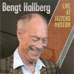Live At Jazzens Museum (CD)
