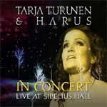 In Concert – Live At Sibelius Hall (CD)