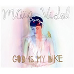 God Is My Bike (CD)