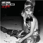 Born This Way - The Remix (UK-import) (CD)
