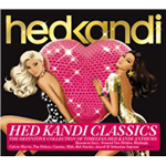 Hed Kandi - The Classics Volume II (3CD)